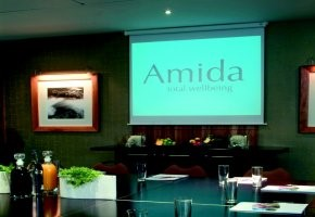 Picture of Amida Racquets And Fitness Spa