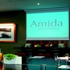 Amida Racquets And Fitness Spa