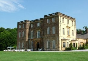 Picture of Halswell House