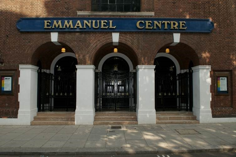 Picture of Emmanuel Centre