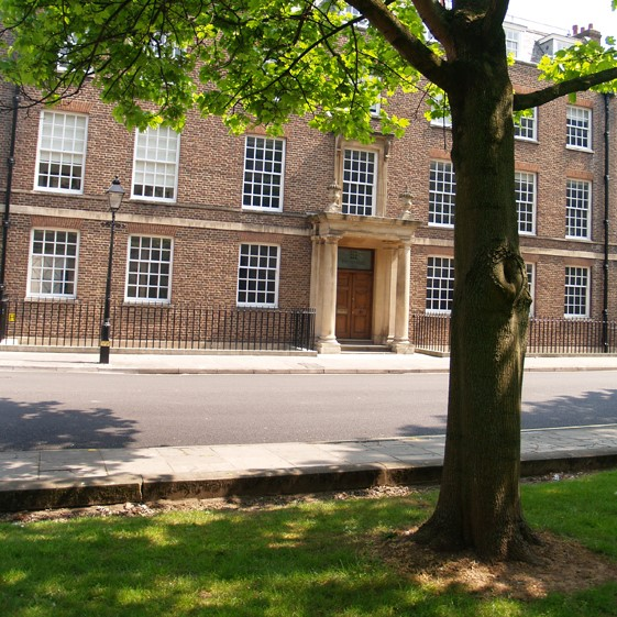 Picture of Exchange House