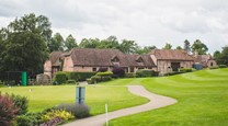 Picture of Harleyford Golf Club