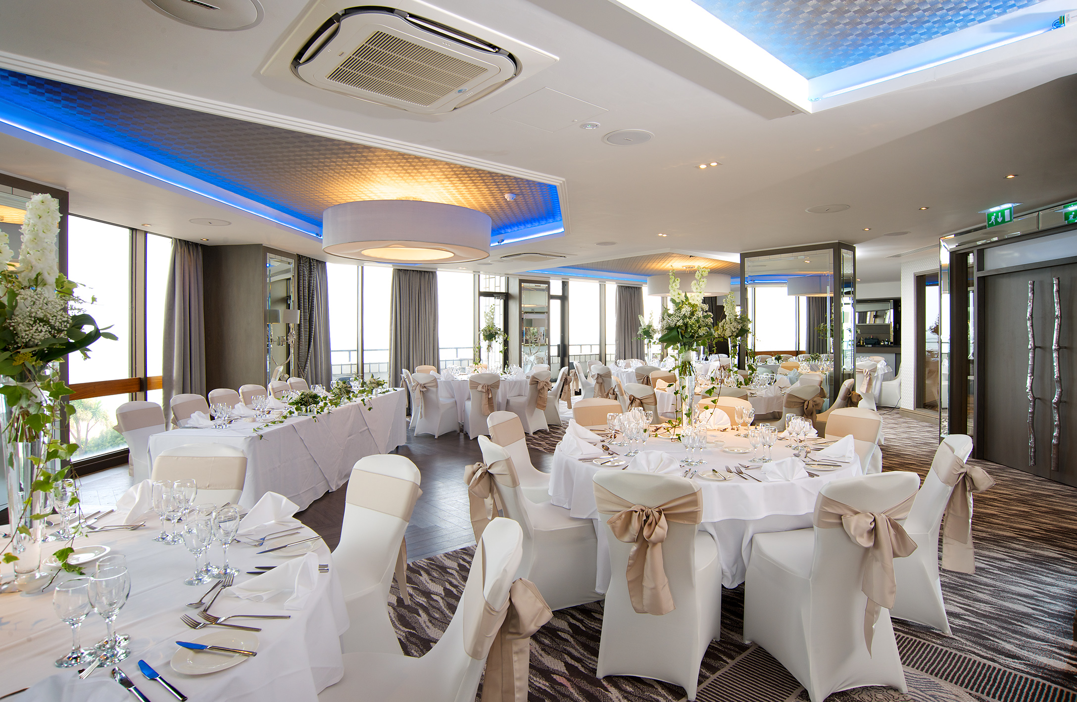 Conference venue details the view hotel eastbourne east for 50 eastbourne terrace