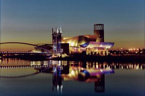 Picture of The Lowry