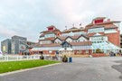 Picture of Newbury Racecourse