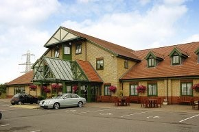 Picture of Best Western Bentley Hotel & Leisure Club