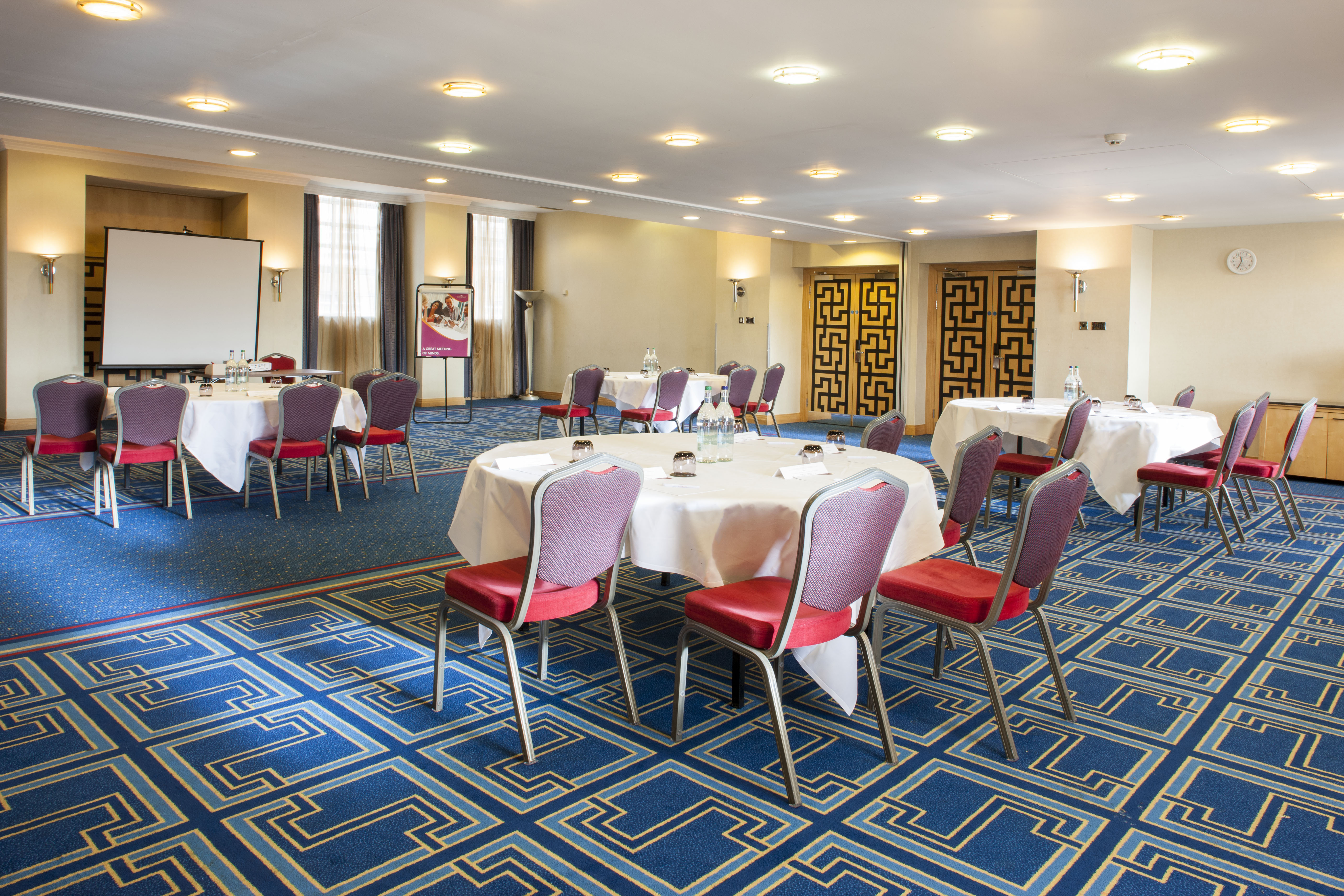 Conference Venue Details Crowne Plaza Liverpool John