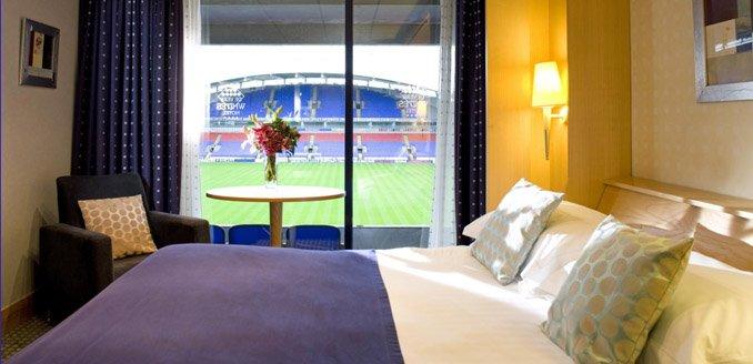 The Meeting Rooms  De Havilland Way