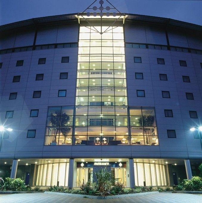 Picture of Bolton Whites Hotel