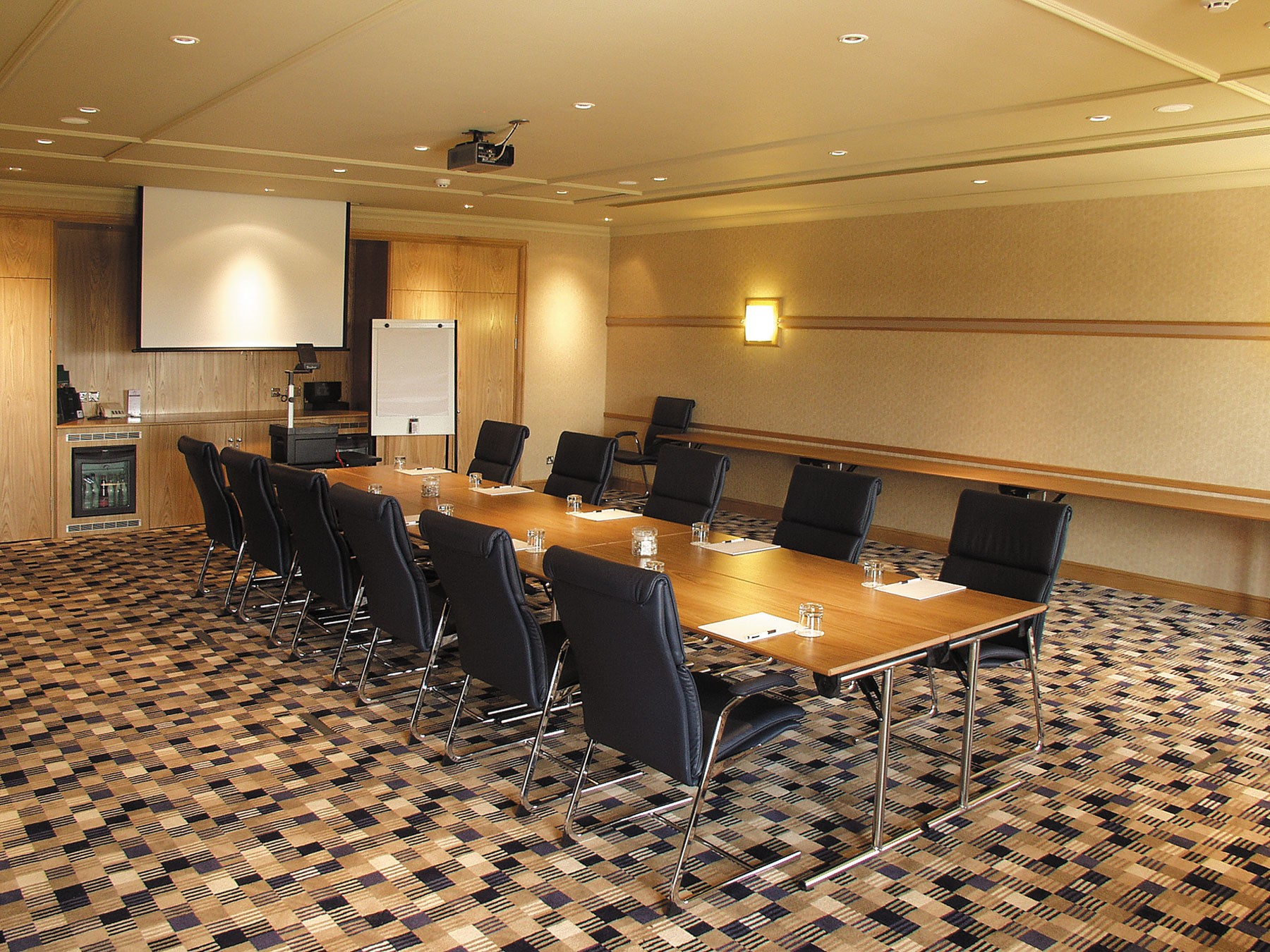 Picture of Thorpe Park Hotel & Spa