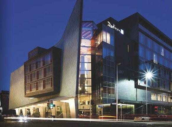 Picture of Radisson Blu Hotel Glasgow