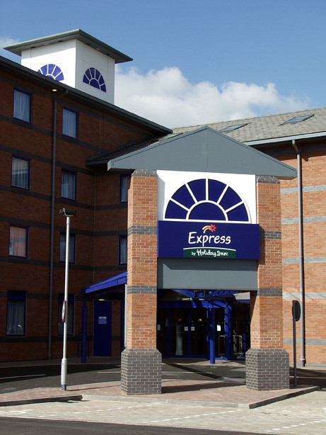 Picture of Express By Holiday Inn Droitwich