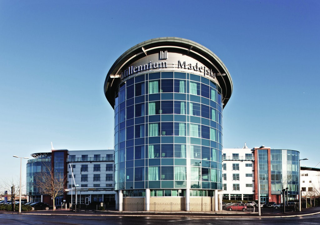 Picture of Millennium Madejski Hotel Reading
