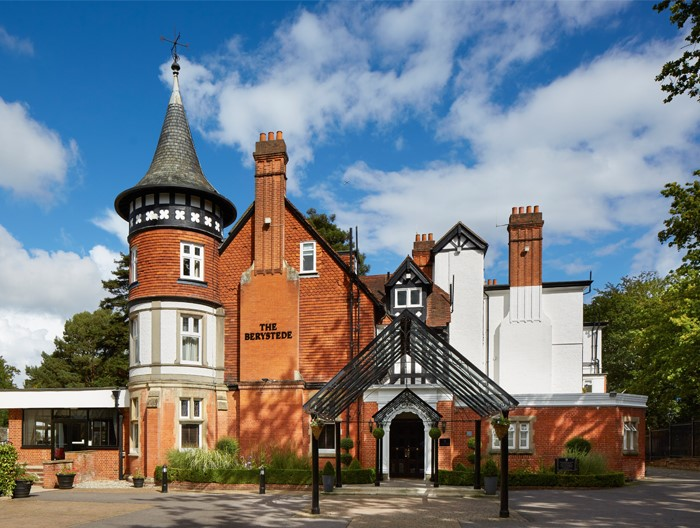 Picture ofMacdonald Berystede Hotel & Spa