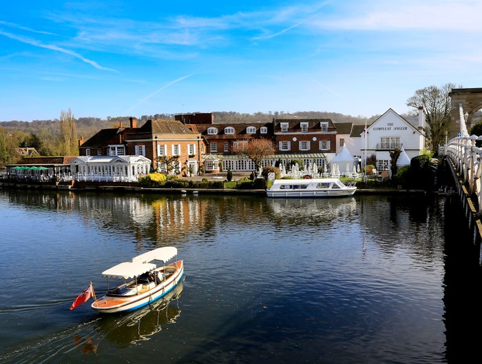 Picture of Macdonald Compleat Angler