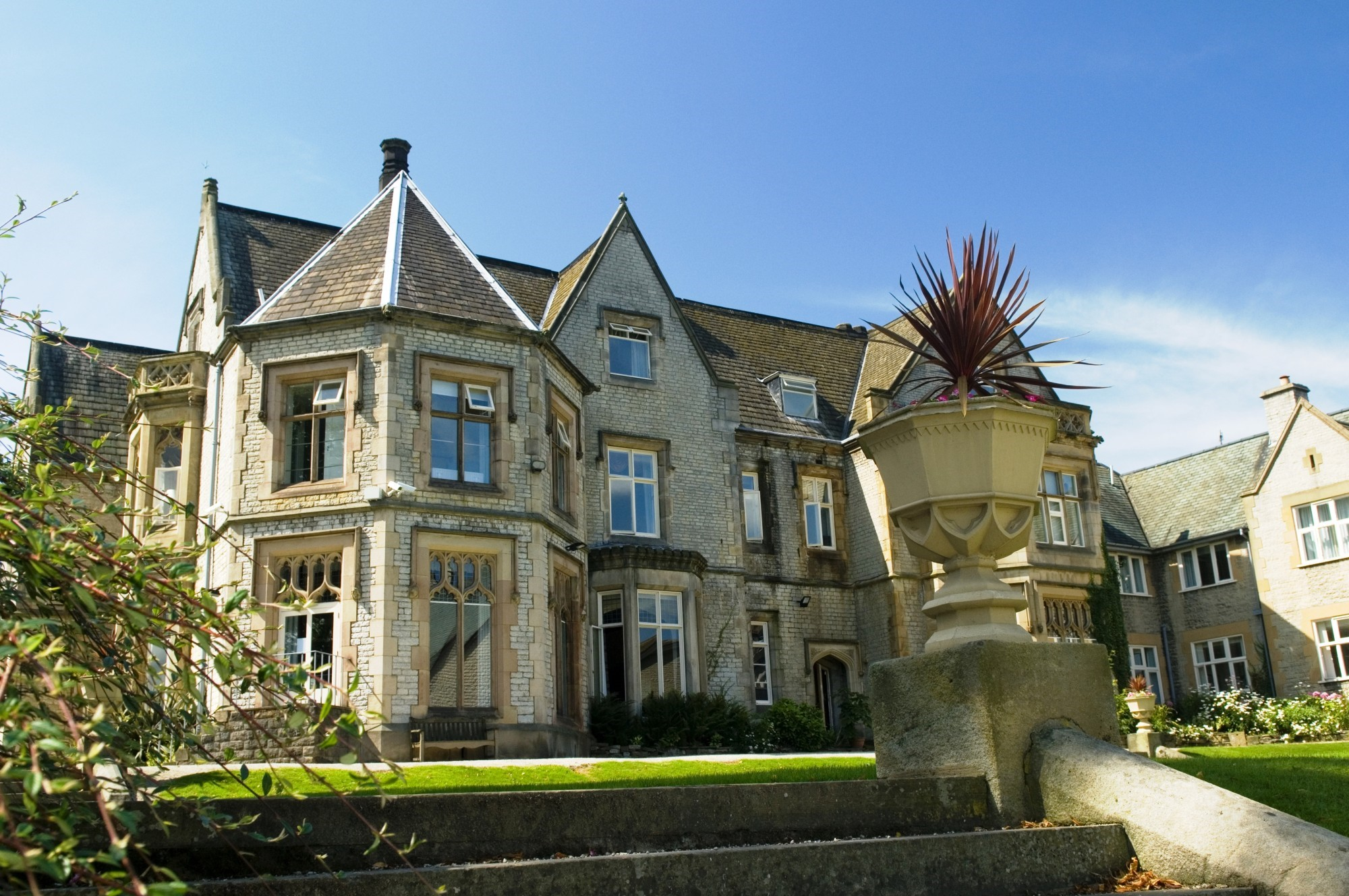 Picture of Best Western Plus Kenwood Hall Hotel & Spa