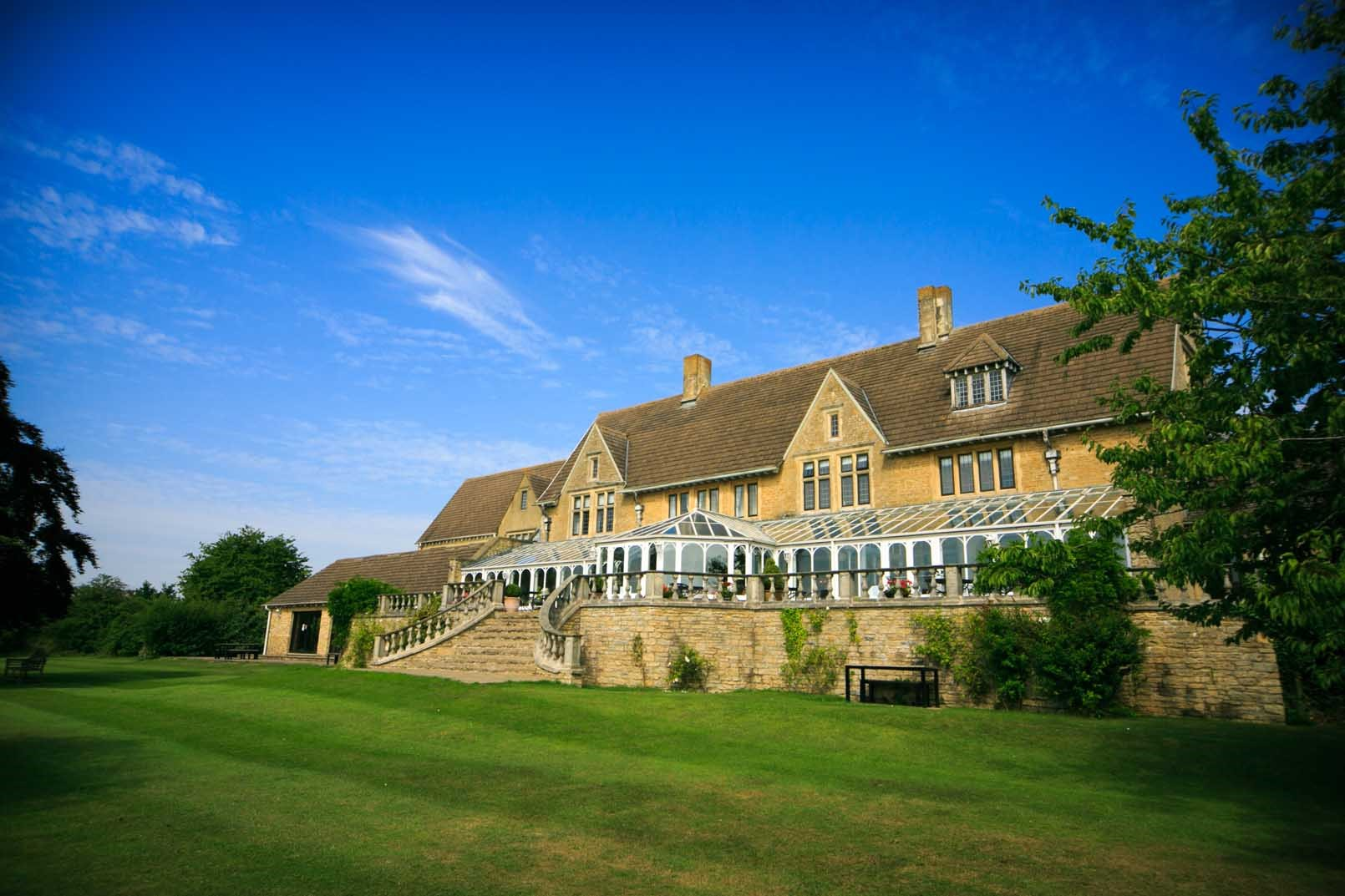 Picture ofCricklade House Sure Hotel Collection By Best Western
