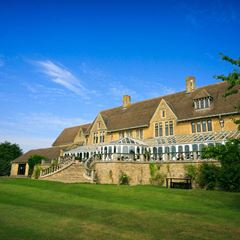 Cricklade House Sure Hotel Collection By Best Western