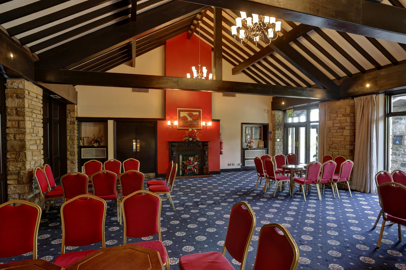 Picture ofBest Western Mytton Fold Hotel & Golf Complex