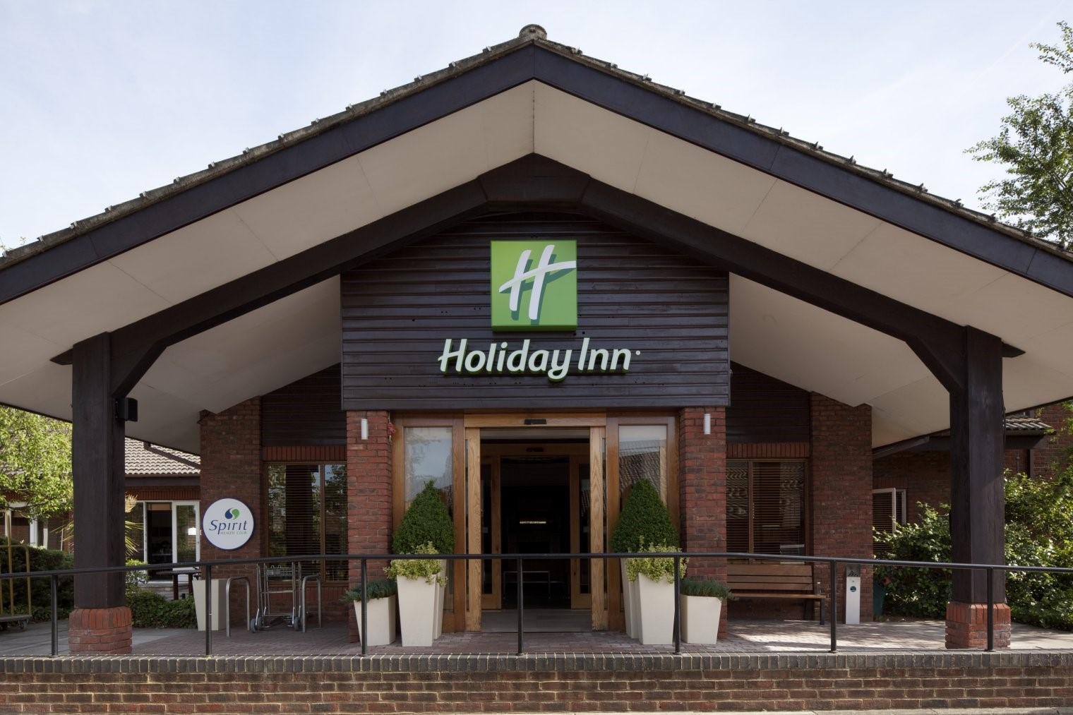Picture ofHoliday Inn Guildford