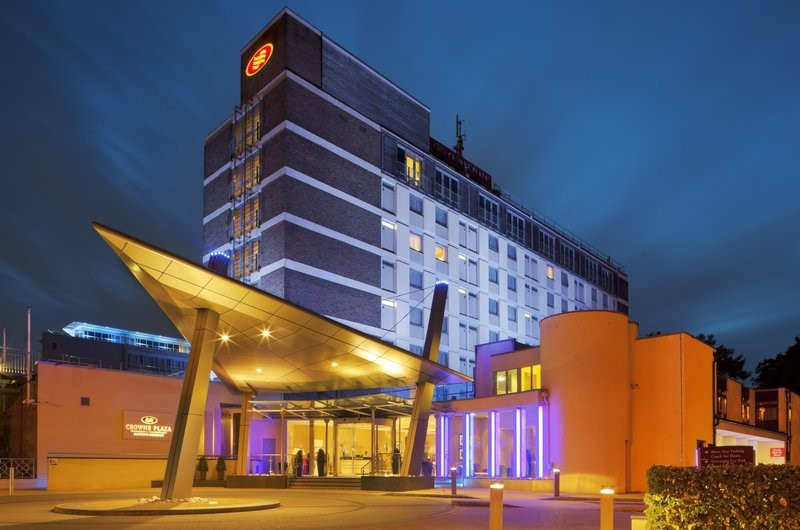 Picture of Crowne Plaza Gatwick - Crawley