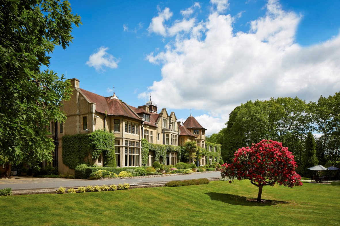 Picture of Macdonald Frimley Hall Hotel & Spa