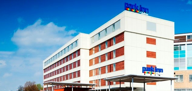 Picture of Park Inn By Radisson Peterborough