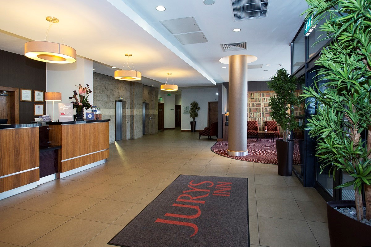 Picture of Jurys Inn Swindon