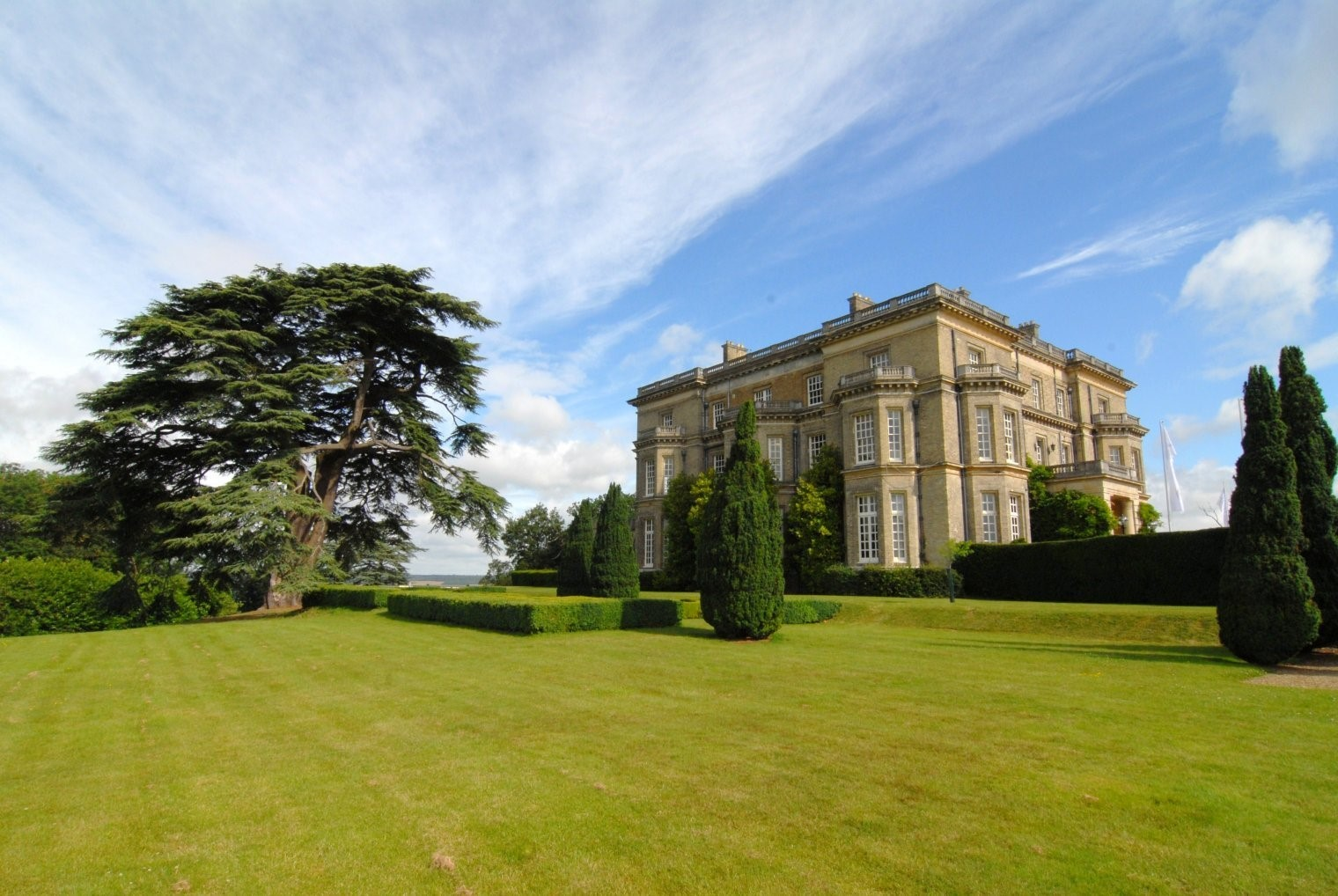 Picture of Hedsor House