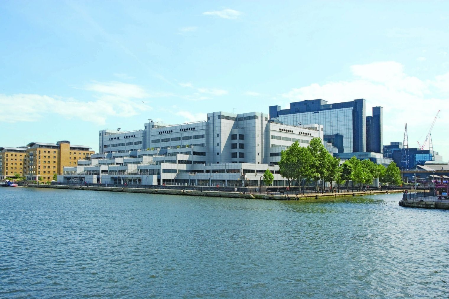 Picture of Cct Venues - Canary Wharf, South Quay