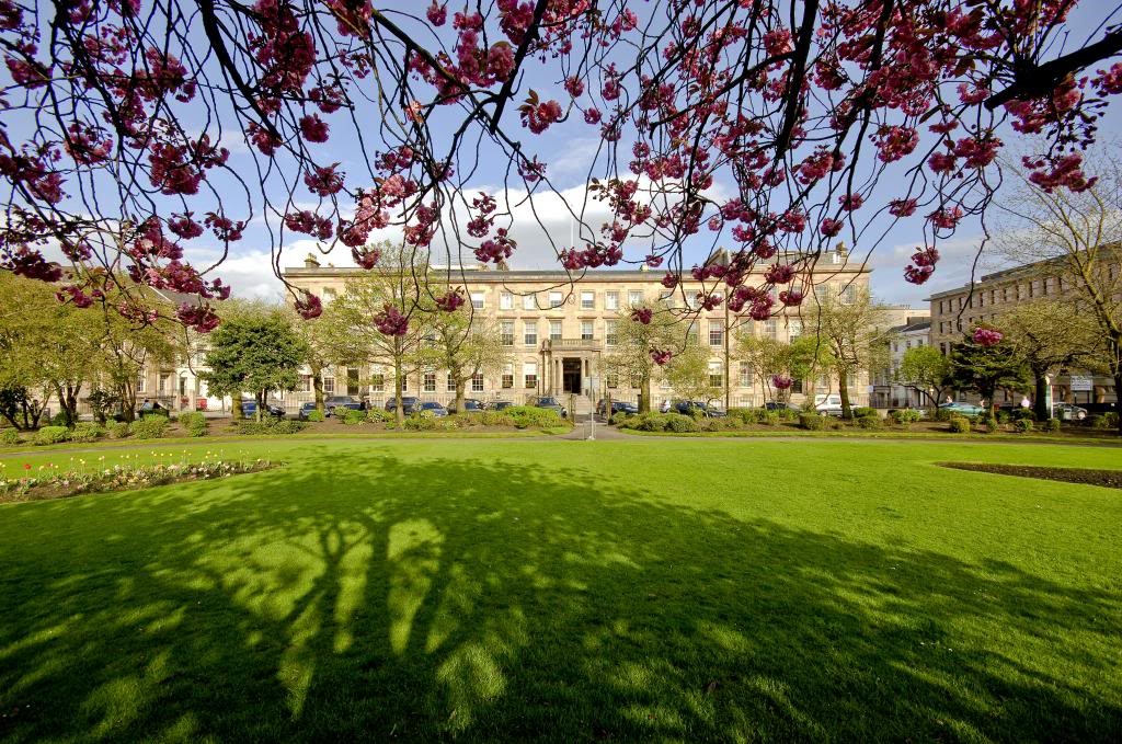 Blythswood Square Hotel, Glasgow