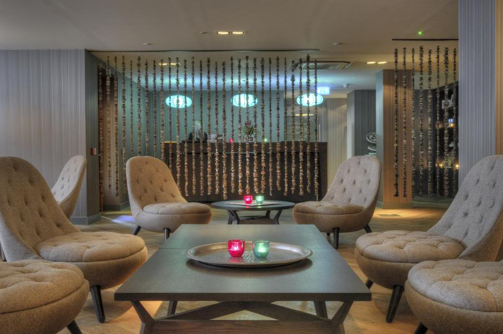 Blythswood Square Hotel Spa Offers