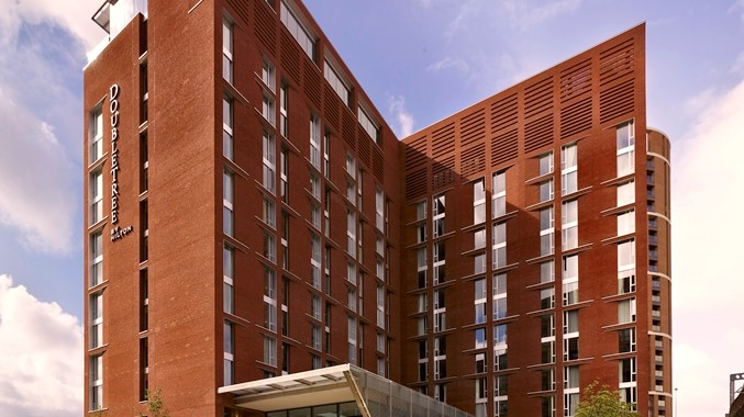 Picture ofDoubletree By Hilton Hotel Leeds City Centre