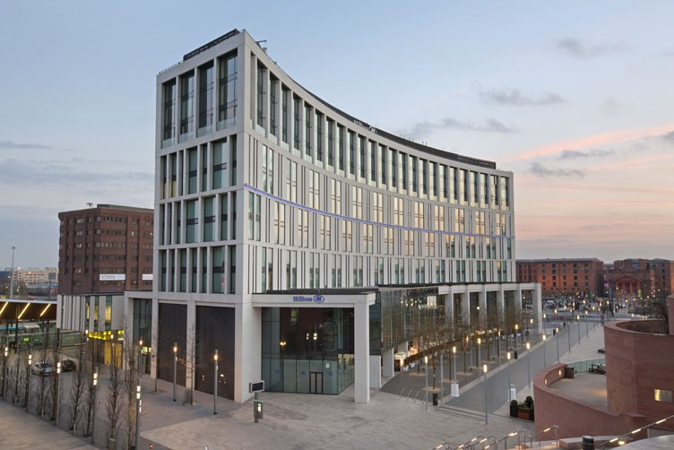 Picture ofHilton Liverpool