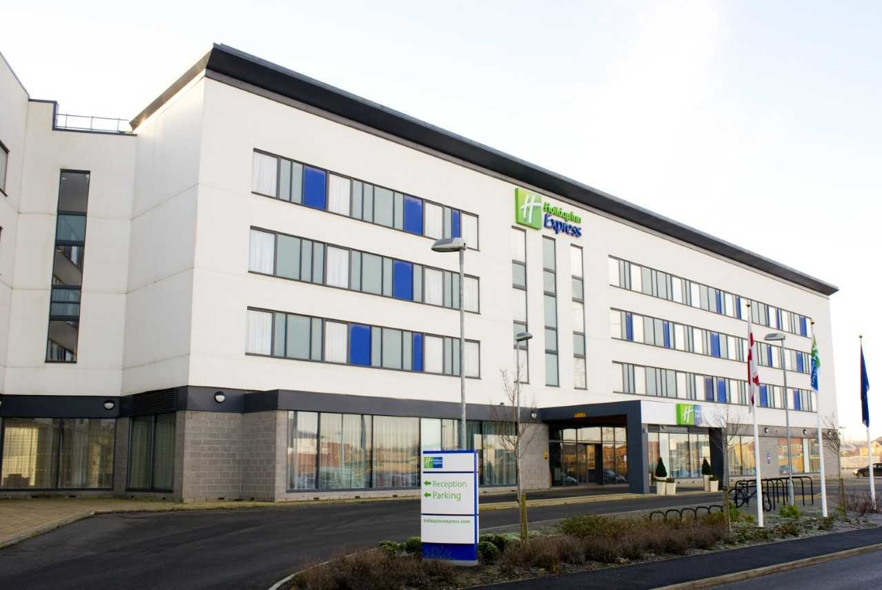 Picture ofHoliday Inn Express Rotherham North