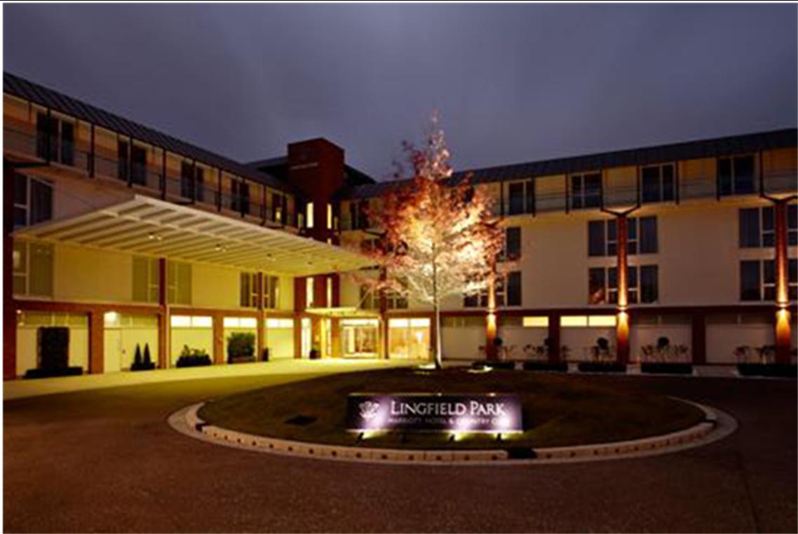 Hotels Near Lingfield Surrey