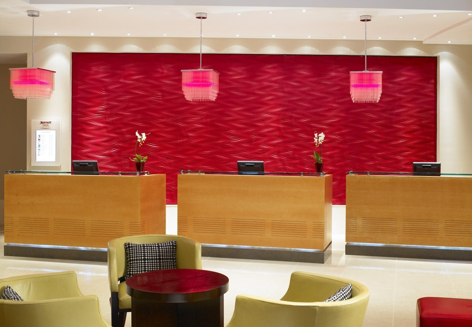 Picture of London Marriott Hotel Twickenham