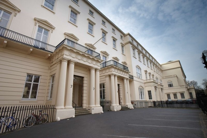 Picture of The Royal Society
