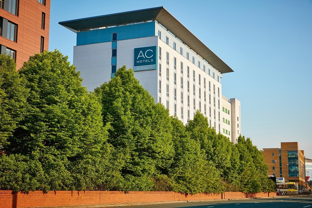 Picture of AC Hotel Manchester Salford Quays