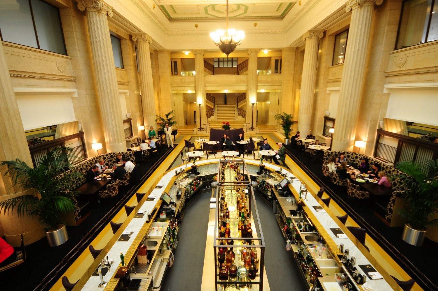 Picture of The Banking Hall