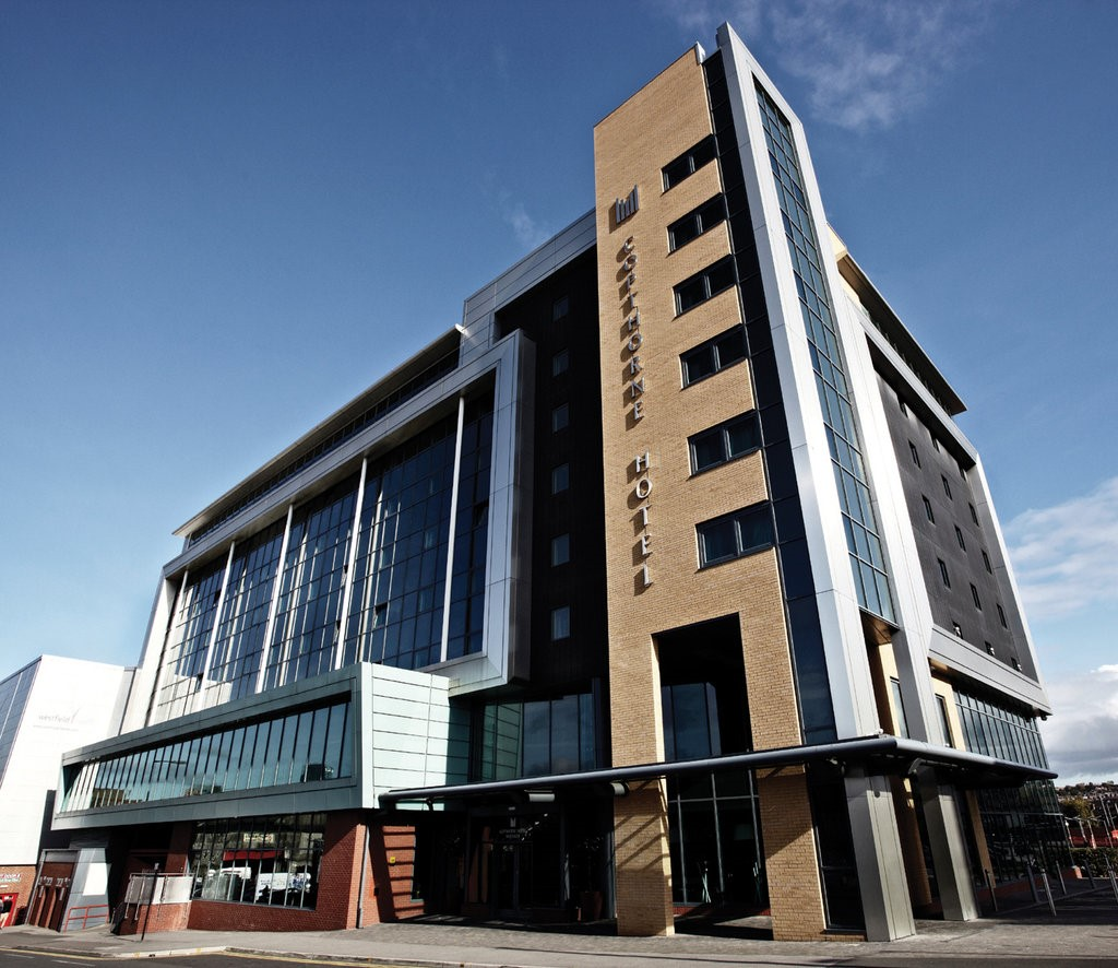 Picture of Copthorne Hotel Sheffield