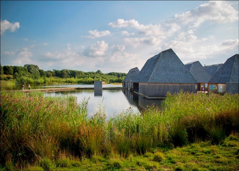 Picture of Brockholes