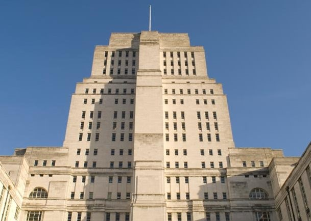 Picture of Senate House