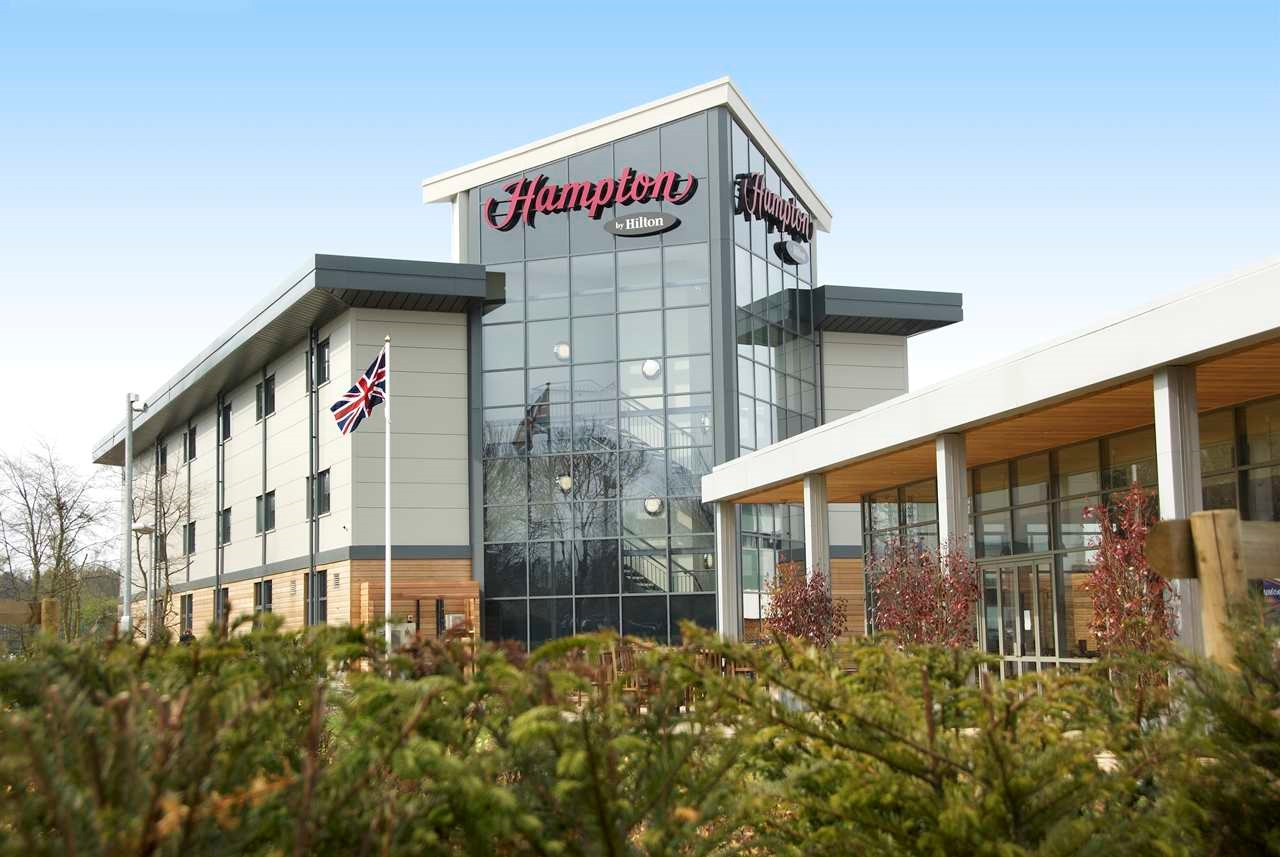 Hampton By Hilton Corby Kettering