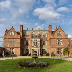 Castle Bromwich Hall Hotel, Sure By Best Western