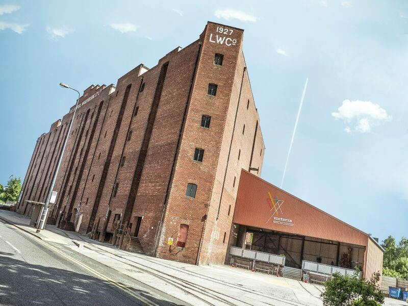 Picture of Victoria Warehouse