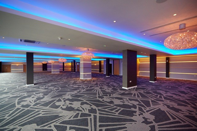 Picture ofThe Ibis Forum, Conference And Banqueting Suites