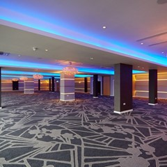 The Ibis Forum, Conference And Banqueting Suites