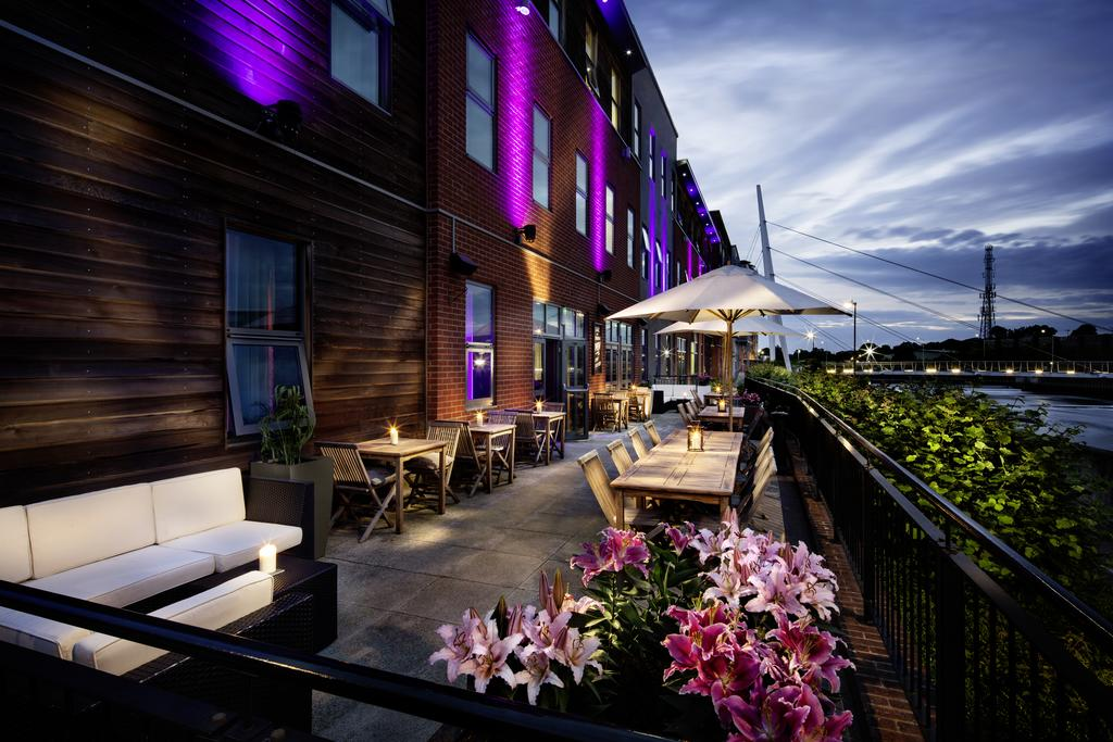 Conference Venue Details Penta Hotel Ipswich Maidenhall