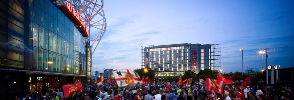 Picture of Hotel Football Manchester